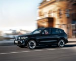 2022 BMW iX3 Front Three-Quarter Wallpapers 150x120 (11)