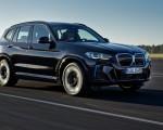 2022 BMW iX3 Front Three-Quarter Wallpapers 150x120 (3)