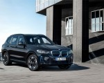 2022 BMW iX3 Front Three-Quarter Wallpapers 150x120 (19)