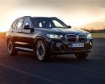 2022 BMW iX3 Front Three-Quarter Wallpapers 150x120 (5)