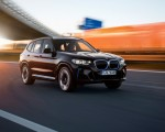 2022 BMW iX3 Front Wallpapers 150x120 (13)