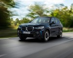 2022 BMW iX3 Front Wallpapers 150x120 (10)