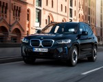 2022 BMW iX3 Front Wallpapers 150x120 (14)