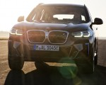 2022 BMW iX3 Front Wallpapers 150x120 (2)