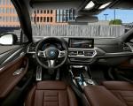 2022 BMW iX3 Interior Cockpit Wallpapers 150x120 (29)