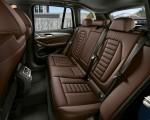 2022 BMW iX3 Interior Rear Seats Wallpapers 150x120 (30)