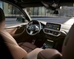 2022 BMW iX3 Interior Wallpapers 150x120 (28)