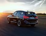 2022 BMW iX3 Rear Three-Quarter Wallpapers 150x120 (7)