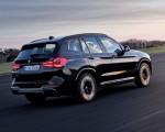2022 BMW iX3 Rear Three-Quarter Wallpapers 150x120 (8)