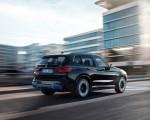 2022 BMW iX3 Rear Three-Quarter Wallpapers 150x120 (15)