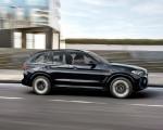2022 BMW iX3 Side Wallpapers  150x120 (16)
