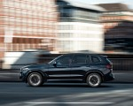 2022 BMW iX3 Side Wallpapers 150x120 (17)