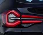 2022 BMW iX3 Tail Light Wallpapers 150x120 (24)