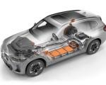 2022 BMW iX3 Technology Wallpapers 150x120 (42)