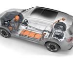 2022 BMW iX3 Technology Wallpapers 150x120 (43)