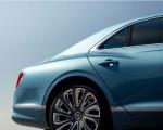 2022 Bentley Flying Spur Mulliner Detail Wallpapers  150x120 (9)