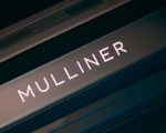 2022 Bentley Flying Spur Mulliner Door Sill Wallpapers 150x120 (13)