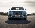 2022 Bentley Flying Spur Mulliner Front Wallpapers 150x120 (2)