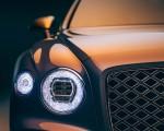 2022 Bentley Flying Spur Mulliner Headlight Wallpapers 150x120 (5)