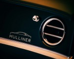 2022 Bentley Flying Spur Mulliner Interior Detail Wallpapers 150x120 (15)