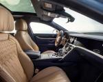 2022 Bentley Flying Spur Mulliner Interior Front Seats Wallpapers 150x120 (10)