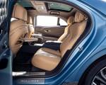 2022 Bentley Flying Spur Mulliner Interior Rear Seats Wallpapers 150x120 (12)