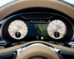 2022 Bentley Flying Spur Mulliner Interior Steering Wheel Wallpapers 150x120 (17)