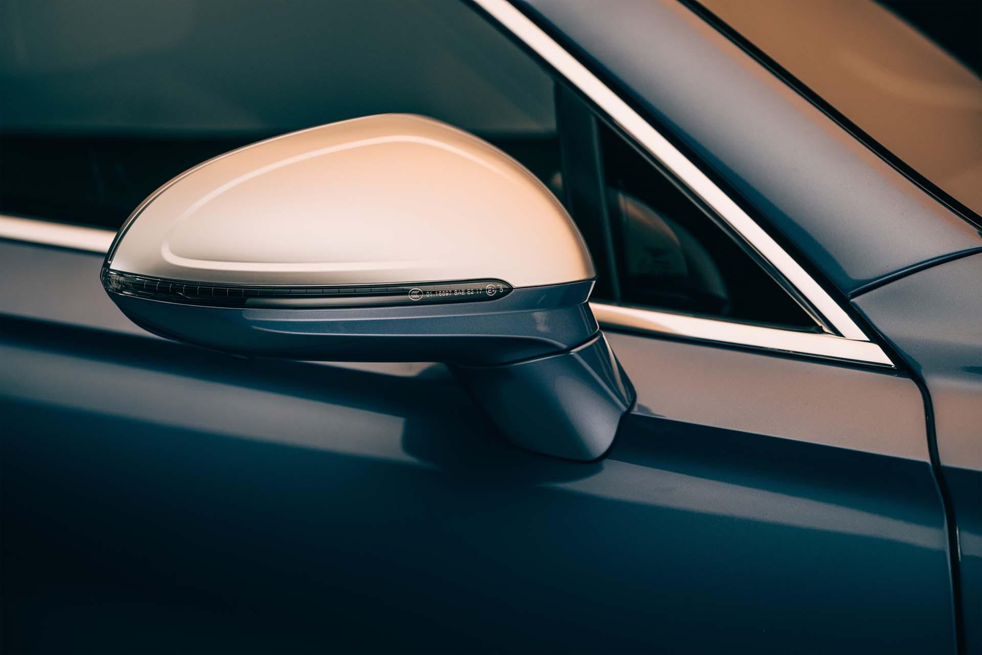 2022 Bentley Flying Spur Mulliner Mirror Wallpapers (7)
