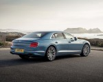 2022 Bentley Flying Spur Mulliner Rear Three-Quarter Wallpapers 150x120 (3)