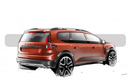 2022 Dacia Jogger Extreme Design Sketch Wallpapers 450x275 (40)