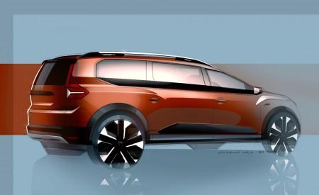 2022 Dacia Jogger Extreme Design Sketch Wallpapers 450x275 (41)