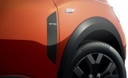 2022 Dacia Jogger Extreme Detail Wallpapers  450x275 (21)