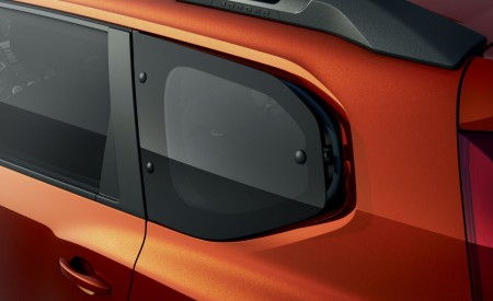 2022 Dacia Jogger Extreme Detail Wallpapers 450x275 (19)