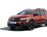 2022 Dacia Jogger Extreme Front Three-Quarter Wallpapers 150x120 (12)
