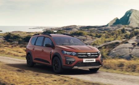 2022 Dacia Jogger Wallpapers HD
