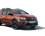 2022 Dacia Jogger Extreme Front Three-Quarter Wallpapers 150x120 (13)