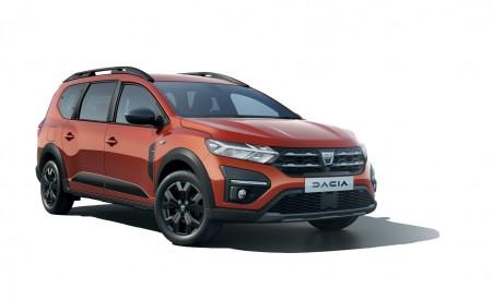 2022 Dacia Jogger Extreme Front Three-Quarter Wallpapers 450x275 (13)