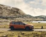 2022 Dacia Jogger Extreme Front Three-Quarter Wallpapers 150x120 (7)