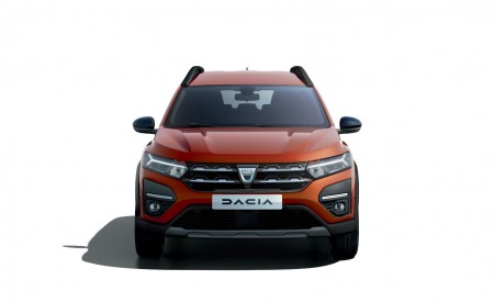 2022 Dacia Jogger Extreme Front Wallpapers 450x275 (14)