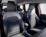 2022 Dacia Jogger Extreme Interior Front Seats Wallpapers 150x120 (28)