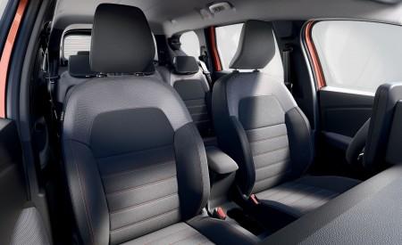 2022 Dacia Jogger Extreme Interior Front Seats Wallpapers 450x275 (28)