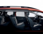 2022 Dacia Jogger Extreme Interior Seats Wallpapers 150x120 (29)
