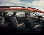 2022 Dacia Jogger Extreme Interior Seats Wallpapers 150x120 (11)