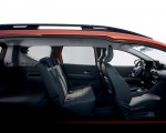 2022 Dacia Jogger Extreme Interior Seats Wallpapers 150x120 (30)