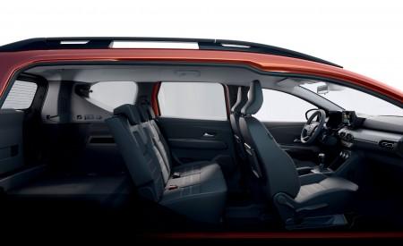 2022 Dacia Jogger Extreme Interior Seats Wallpapers 450x275 (30)