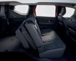 2022 Dacia Jogger Extreme Interior Seats Wallpapers 150x120 (31)