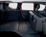 2022 Dacia Jogger Extreme Interior Seats Wallpapers 150x120 (32)