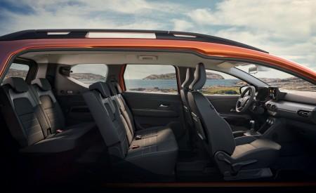 2022 Dacia Jogger Extreme Interior Seats Wallpapers 450x275 (11)
