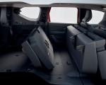 2022 Dacia Jogger Extreme Interior Seats Wallpapers 150x120 (33)