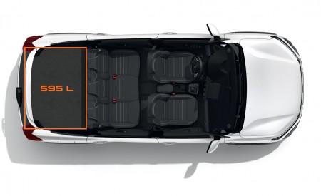 2022 Dacia Jogger Extreme Interior Wallpapers 450x275 (42)
